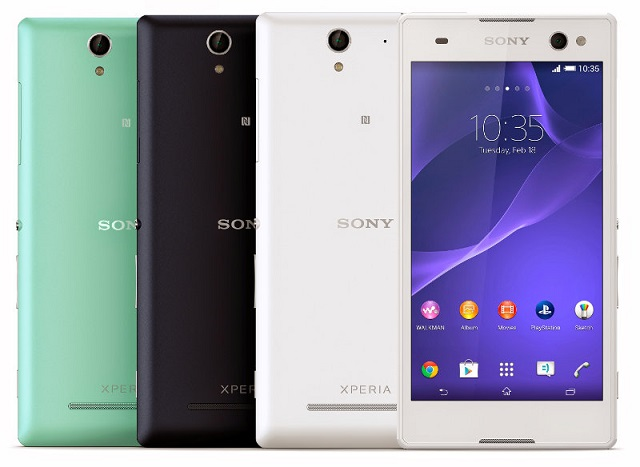 Sony-Xperia-C3-official-2