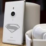 Lumia 'Superman' with great selfie capabilities coming soon