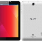 Swipe Slice 7 inch Android tablet with dual core processor launched for Rs. 4990