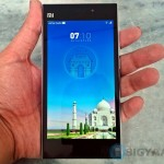 Xiaomi Mi 3 to go on sale on Flipkart at 2 p.m. today
