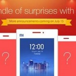 Xiaomi set to launch more smartphones in India on July 15
