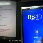 Sony Xperia Z3 leaks in new alleged pictures