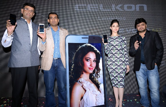 Celkon-Signature-Two-A500-launch