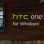 HTC One (M8) for Windows running Windows Phone 8.1 announced