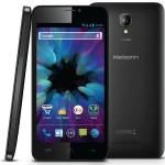 Karbonn Titanium S19 - the Selfie smartphone, announced for Rs. 8999
