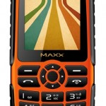 Maxx MX200 feature phone with 5200 mAh power battery launched for Rs. 1848