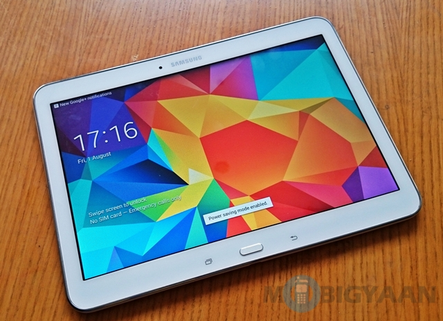 Samsung Tablet Mit Sim Karte.Samsung Galaxy Tab 4 10 1 Review Not Much On Offer