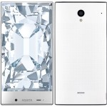 Sharp announces Aquos Crystal smartphone with razor-thin bezels