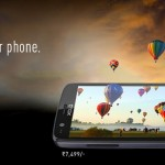 Xolo Q610s with 4.5 inch display and quad core MediaTek processor announced for Rs. 7499