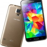 Samsung Galaxy S5 4G+ with Snapdragon 805 and LTE-A support announced