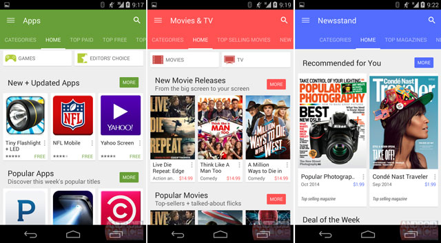 Google-Play-store-5-material-design-leak
