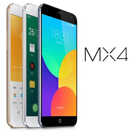 Meizu-MX4-official