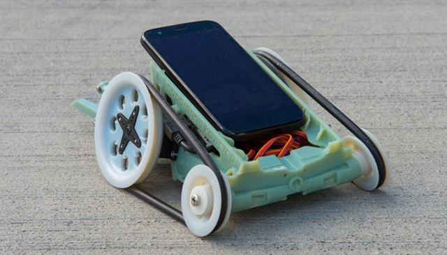 Qualcomm-Snapdragon-Micro-Rover