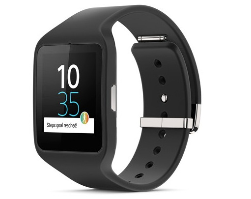 Sony-SmartWatch-3-official