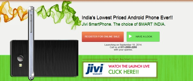 jivi-smartphone-official