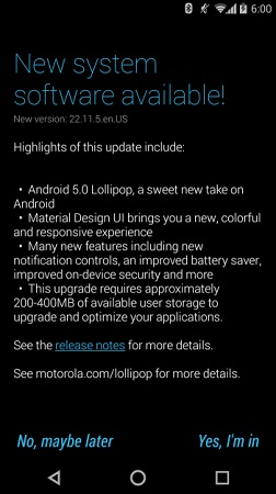 Android-lollipop-update-Moto-X