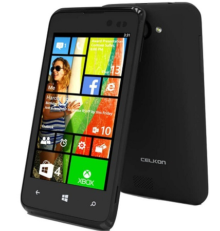 Celkon-Win-400-official