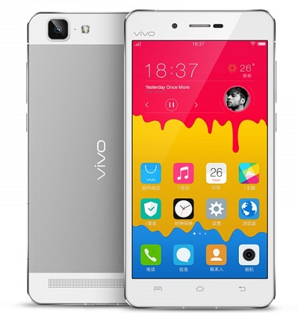 Vivo-X5Max-official