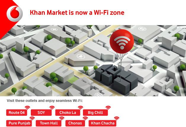 Vodafone-Free-WiFi-Delhi