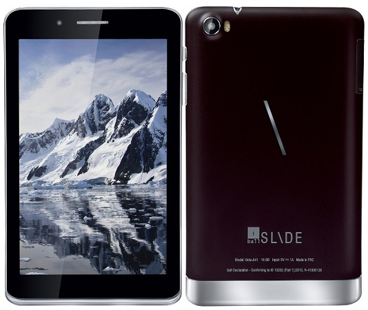 iBall-Slide-Octa-A41-official