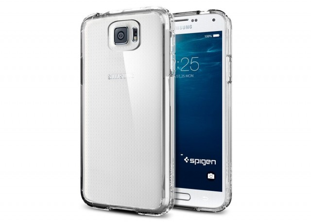 Galaxy S6 in case leaks 2