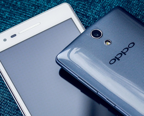 Oppo mirror 3 with 4 7 inch hd display 64 bit quad core for 0ppo mirror 3