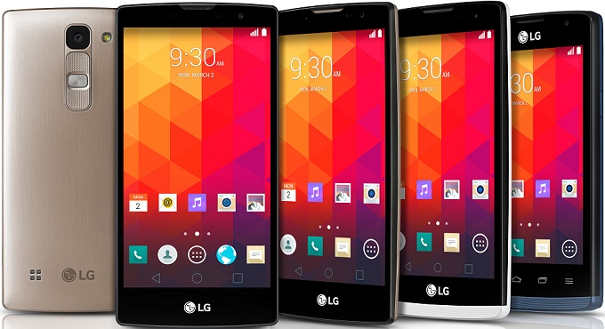 LG Magna spirit leon and joy