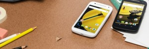 Moto E 2nd generation 3G variant coming to India for Rs. 6999