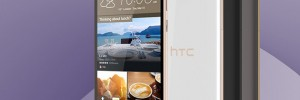HTC One E9 Plus surfaces on company's China website