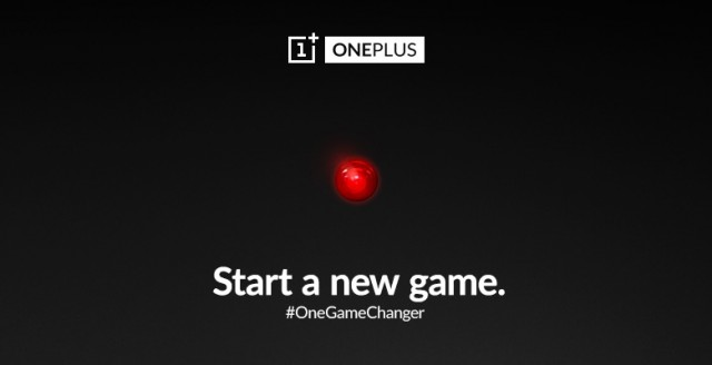 OnePlus Game changer 3