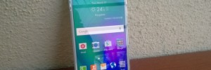 Samsung Galaxy A8 may flaunt fingerprint sensor