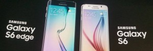 Samsung Galaxy S6 and S6 Edge unveiled with metal and glass body