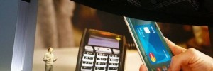 Samsung Pay is the company's foray into mobile payments