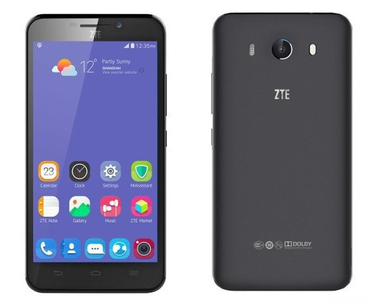 ZTE-Grand-S3-official