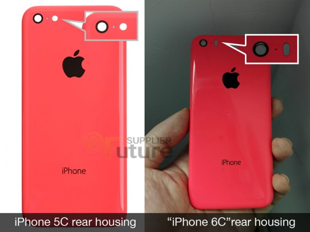iPhone 6c leak 1