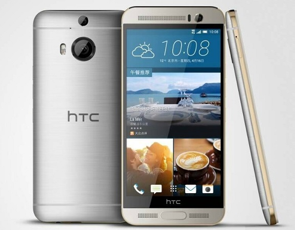 HTC-One-M9-Plus-official