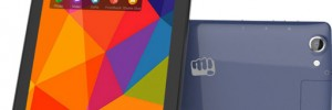 Micromax Canvas Tab with 7 inch display and quad core processor launched for Rs. 6999
