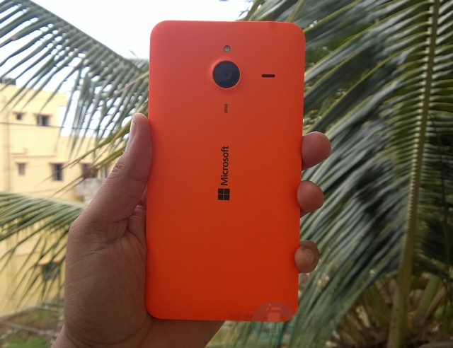 Microsoft Lumia 640 XL Dual SIM Review 6