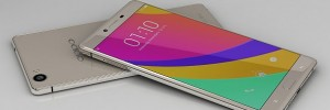 Oppo R7 official images released, to be launched next month