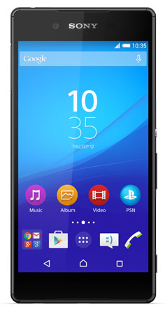 Sony-Xperia-Z4-front-official