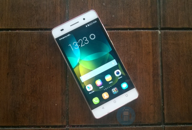 Huawei Honor 4C hands on 2
