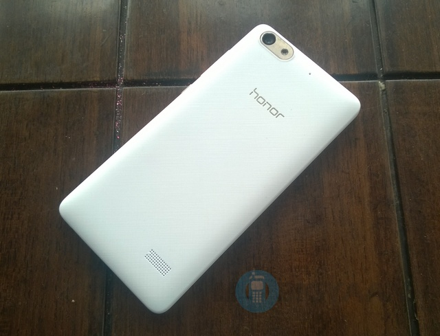 Huawei Honor 4C hands on 3