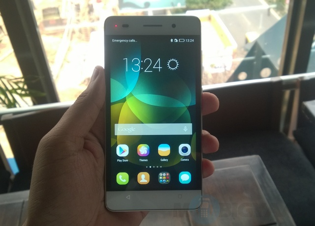 Huawei Honor 4C hands on 4