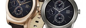 LG Watch Urbane luxury Android Wear smartwatch launched in India for Rs. 30000