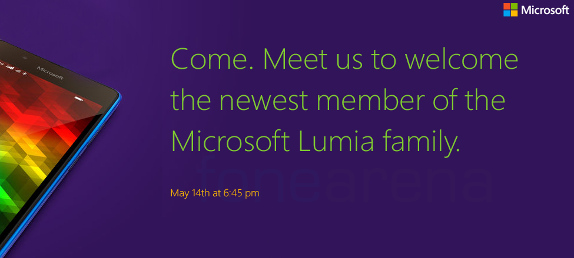 Microsoft-Lumia-540-India-launch-Invite