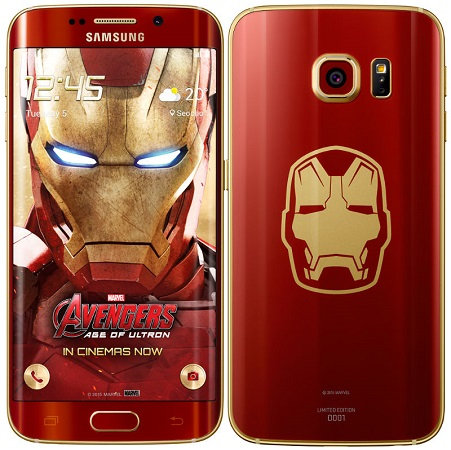 Samsung-Galaxy-S6-edge-Iron-Man-Limited-Edition-official