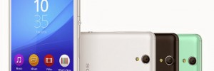 Sony Xperia C4 with 5 MP selfie cam introduced in India