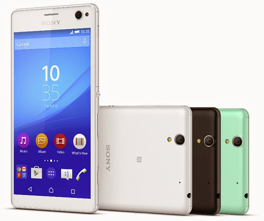 Sony-Xperia-C4-official