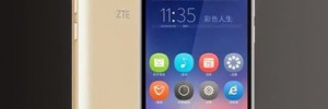 ZTE Q519T with 4000 mAh batttery launched