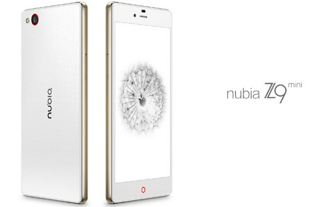 ZTE-nubia-Z9-mini-india-official